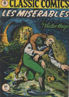 Cover for Classic Comics (Gilberton, 1941 series) #9 - Les Miserables [HRN 14]
