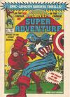 Cover for Marvel Super Adventure (Marvel UK, 1981 series) #2