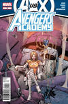 Cover for Avengers Academy (Marvel, 2010 series) #33
