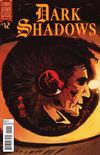 Cover for Dark Shadows (Dynamite Entertainment, 2011 series) #12