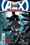 Cover for AVX: Consequences (Marvel, 2012 series) #4