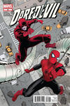 Cover for Daredevil (Marvel, 2011 series) #22