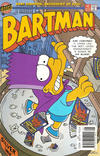 Cover Thumbnail for Bartman (1993 series) #1 [Newsstand Edition, no poster]