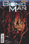 Cover for Bionic Man (Dynamite Entertainment, 2011 series) #15 [Cover B - Edgar Tadeo]