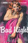 Cover for Criminal (Marvel, 2007 series) #4 - Bad Night