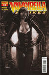 "Cover Thumbnail for Vampirella Strikes (2013 series) #1 [David Finch ""Black and white"" cover]"