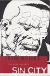 Cover for Frank Miller's Sin City (Dark Horse, 2005 series) #1 - The Hard Goodbye