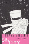 Cover for Frank Miller's Sin City (Dark Horse, 2005 series) #5 - Family Values