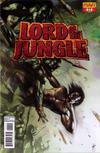 Cover for Lord of the Jungle (Dynamite Entertainment, 2012 series) #11