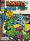Cover for The Mighty World of Marvel (Marvel UK, 1972 series) #329