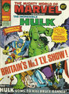 Cover for The Mighty World of Marvel (Marvel UK, 1972 series) #315