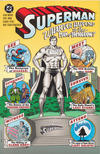 Cover Thumbnail for Superman: Whatever Happened to the Man of Tomorrow? (1997 series)  [Second Printing]