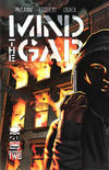 Cover for Mind the Gap (Image, 2012 series) #2