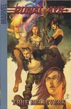 Cover for Runaways (Marvel, 2004 series) #4 - True Believers