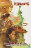 Cover for Runaways (Marvel, 2004 series) #[8] - Dead End Kids