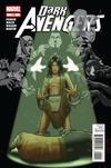 Cover for Dark Avengers (Marvel, 2012 series) #179