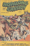 Cover for Hopalong Cassidy (Cleland, 1948 ? series) #59