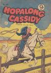 Cover for Hopalong Cassidy (K. G. Murray, 1954 series) #85