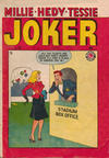 Cover for Joker Comics (Bell Features, 1948 series) #37