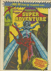 Cover for Marvel Super Adventure (Marvel UK, 1981 series) #3