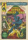 Cover for Marvel Super Adventure (Marvel UK, 1981 series) #5