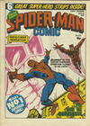 Cover for Spider-Man Comic (Marvel UK, 1979 series) #325
