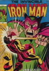 Cover for Iron Man (Yaffa / Page, 1978 ? series) #4