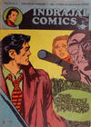 Cover for Indrajal Comics (Bennet, Coleman & Co., 1964 series) #v23#4 [604]
