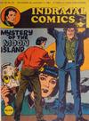Cover for Indrajal Comics (Bennet, Coleman & Co., 1964 series) #v23#52 [652]