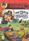 Cover for Indrajal Comics (Bennet, Coleman & Co., 1964 series) #v23#32 [632]