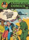 Cover for Indrajal Comics (Bennet, Coleman & Co., 1964 series) #v22#41 [584]