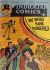 Cover for Indrajal Comics (Bennet, Coleman & Co., 1964 series) #v22#37 [580]