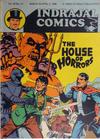 Cover for Indrajal Comics (Bennet, Coleman & Co., 1964 series) #v23#13 [613]