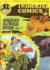 Cover for Indrajal Comics (Bennet, Coleman & Co., 1964 series) #v23#47 [647]