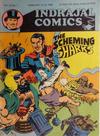 Cover for Indrajal Comics (Bennet, Coleman & Co., 1964 series) #v23#7 [607]