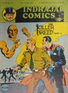 Cover for Indrajal Comics (Bennet, Coleman & Co., 1964 series) #v23#29 [629]