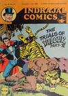 Cover for Indrajal Comics (Bennet, Coleman & Co., 1964 series) #v23#33 [633]