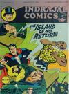 Cover for Indrajal Comics (Bennet, Coleman & Co., 1964 series) #v24#2 [654]