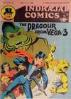 Cover for Indrajal Comics (Bennet, Coleman & Co., 1964 series) #v23#19 [619]