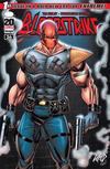 Cover Thumbnail for Bloodstrike (2012 series) #26
