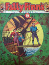 Cover for Fatty Finn's Comic (Syd Nicholls, 1945 series) #v2#6 [18]