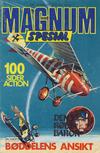 Cover for Magnum Spesial (Bladkompaniet / Schibsted, 1988 series) #1/1988