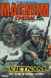 Cover for Magnum Spesial (Bladkompaniet / Schibsted, 1988 series) #1/1989