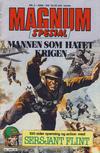 Cover for Magnum Spesial (Bladkompaniet / Schibsted, 1988 series) #3/1989