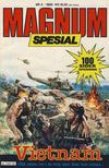 Cover for Magnum Spesial (Bladkompaniet / Schibsted, 1988 series) #4/1989