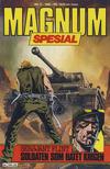 Cover for Magnum Spesial (Bladkompaniet / Schibsted, 1988 series) #5/1989