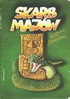 Cover for Skarb Majów (Krajowa Agencja Wydawnicza, 1989 series)