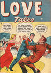 Cover for Love Tales (Bell Features, 1950 series) #44