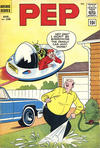 Cover for Pep (Archie, 1960 series) #156 [Canadian]