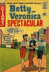 Cover for Archie Giant Series Magazine (Archie, 1954 series) #21 [Canadian]